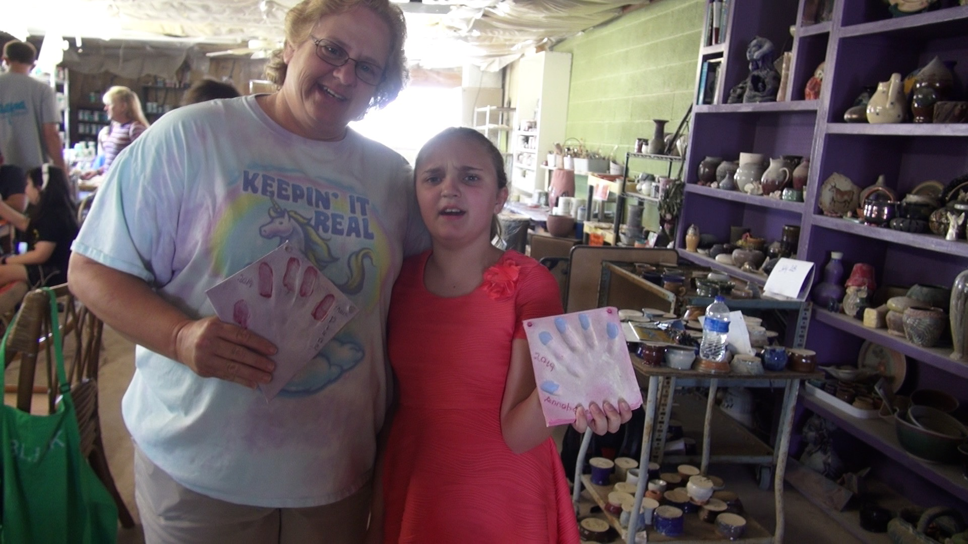 Focus Comic Art Summer Camp. Free for autistic kids and young adults – Week 9